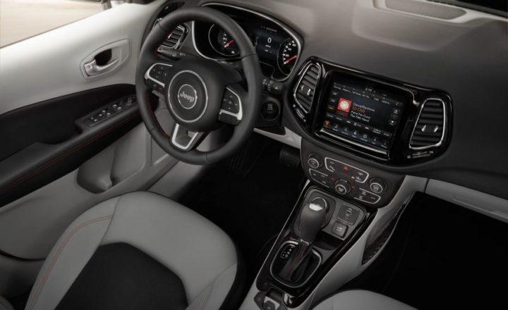 2017 Jeep Compass 131 876X535