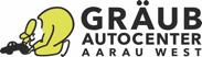 Gräub Autocenter AG Logo